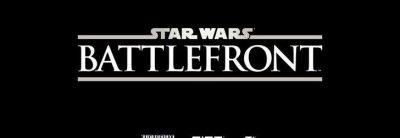 Star Wars: Battlefront va fi lansat în 2015
