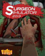 Surgeon Simulator 2013 Coperta