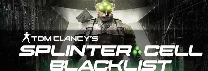 Tom Clancy's Splinter Cell: Blacklist Review Română