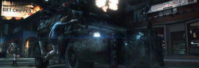 Dead Rising 3 – Screenshots