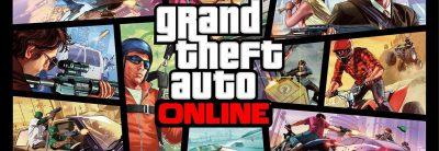 Grand Theft Auto Online – Gameplay Video