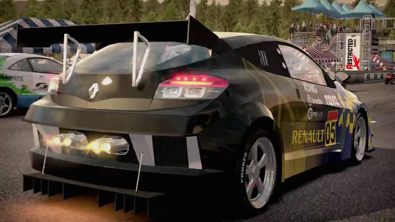Need For Speed Shift – Launch Trailer