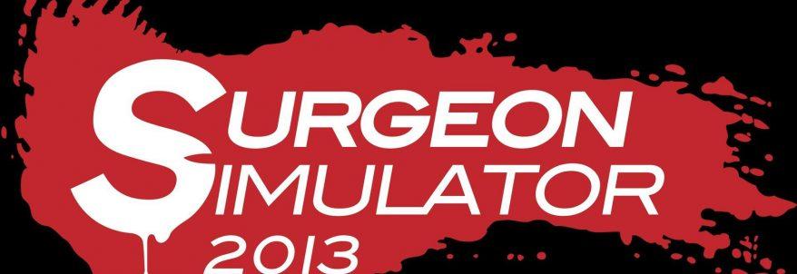 Surgeon Simulator 2013 – Trailer