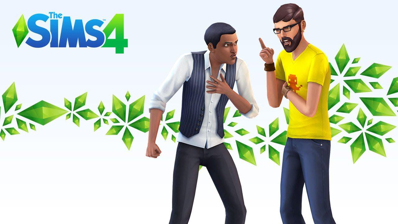 The Sims 4 – Gameplay Trailer