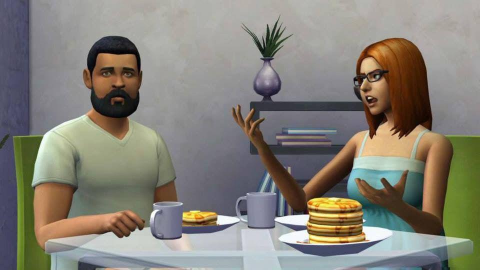 The Sims 4 – Screenshots