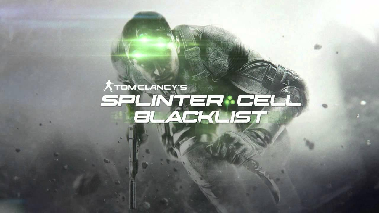 Tom Clancy's Splinter Cell: Blacklist – CGI TV Spot