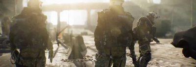 Warface – Pick A Side Trailer