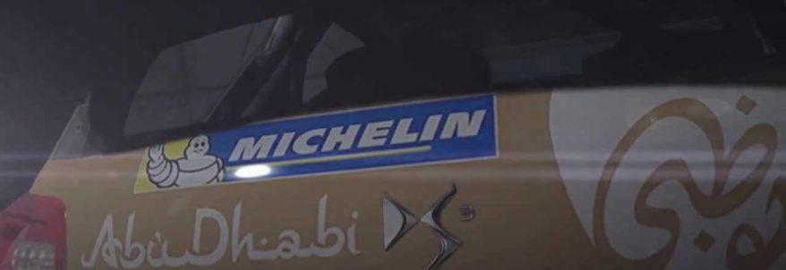 WRC: FIA World Rally Championship 4 - Trailer