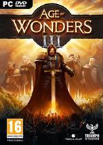 Age of Wonders 3 Coperta feb