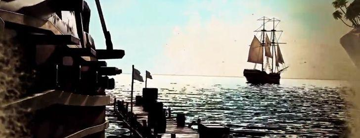 Assassin's Creed Pirates – Announcement Trailer