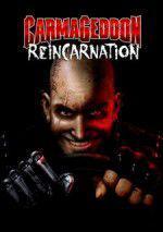 Carmageddon Reincarnation Coperta
