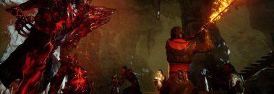 Dragon Age: Inquisition va dispune de efecte vizuale mai bune pe PC, Xbox One și PS 4