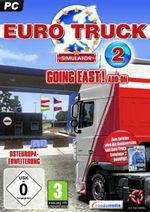 Euro Truck Simulator 2: Going East!