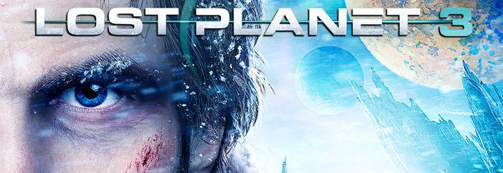 Lost Planet 3 Review Română