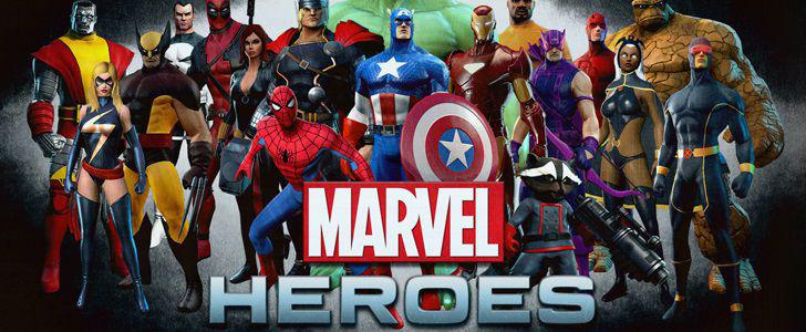 Update 1.3 pentru Marvel Heroes