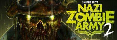 Sniper Elite: Nazi Zombie Army 2 va fi lansat anul acesta pe PC