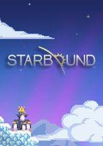 Starbound Coperta
