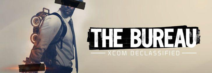 The Bureau: XCOM Declassified Review Română