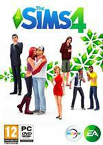 The Sims 4 Coperta
