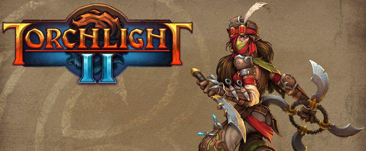 Runic Games nu are planuri de a lansa Torchlight 2 pe console
