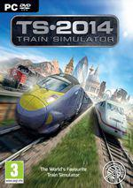 Train Simulator 2014