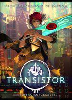 Transistor Coperta