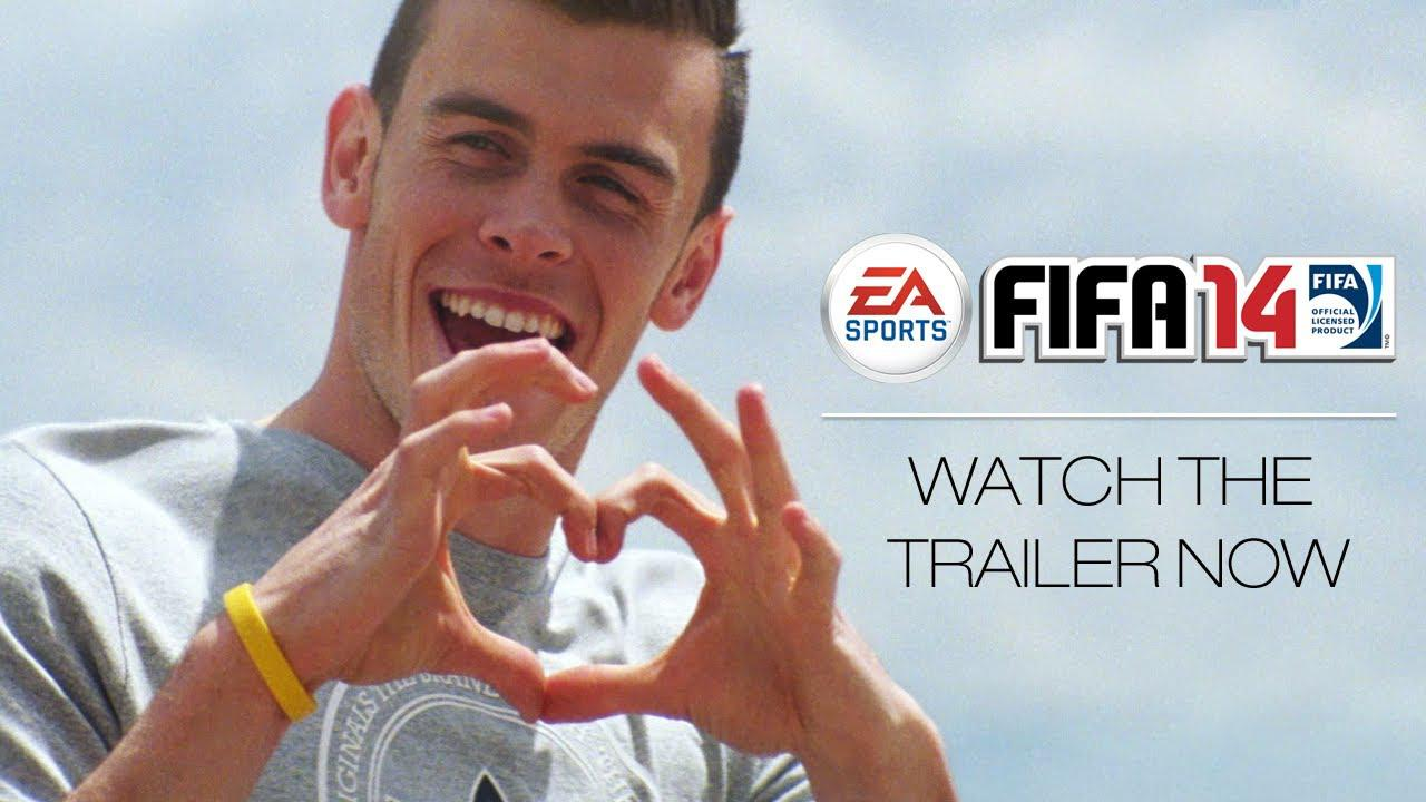FIFA 14 – Out Now