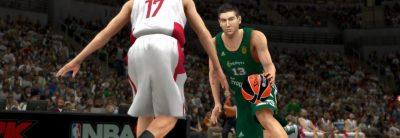 NBA 2K14 – Screenshots