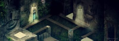 Pavilion – Screenshots