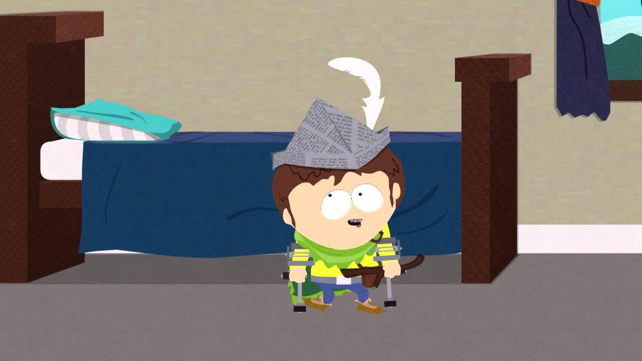 South Park: The Stick of Truth – Destiny Trailer