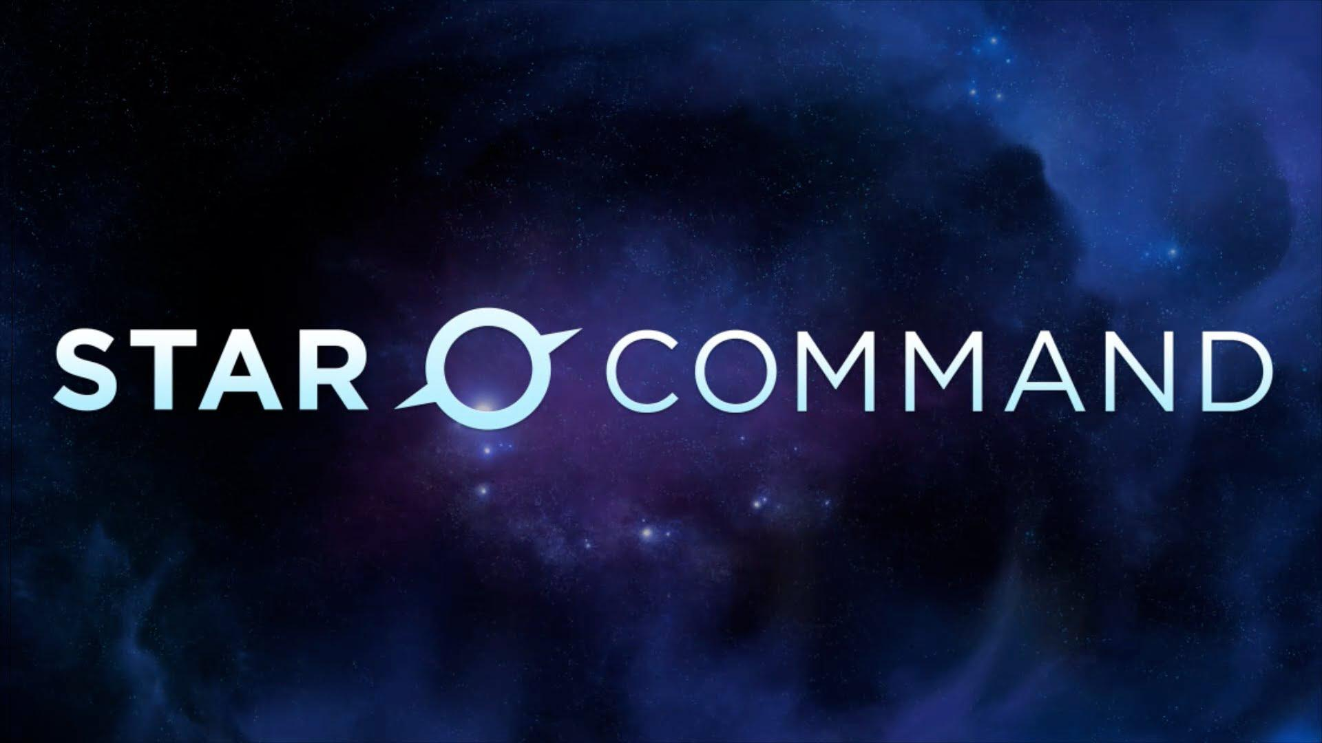 Star Command – Release Trailer
