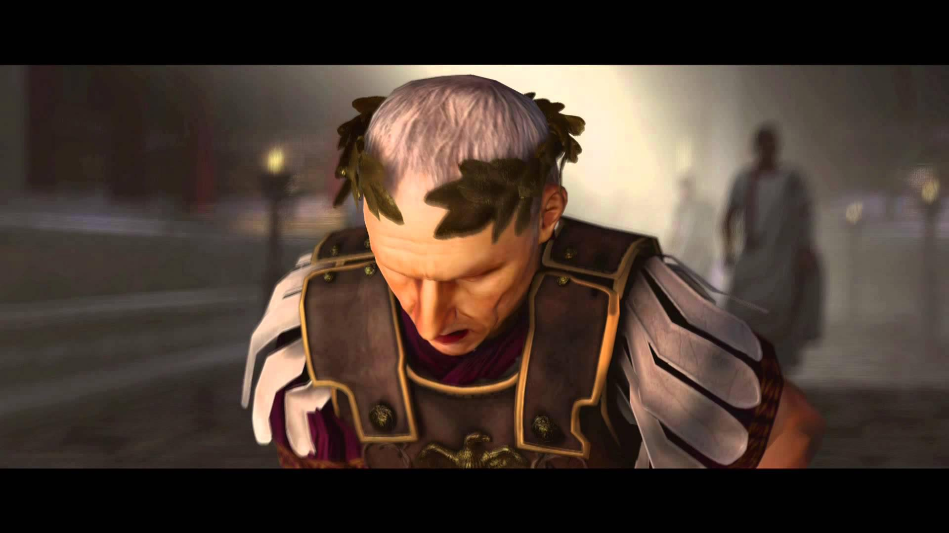 Total War: Rome 2 – How Far Will You Go? Launch Trailer