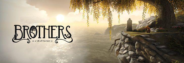 Brothers: A Tale of Two Sons Review Română