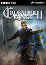 Crusader Kings 2 Coperta