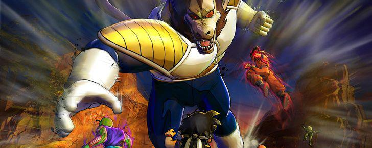 Dragon Ball Z: Battle of Z va fi disponibil pe 28 Ianuarie 2014