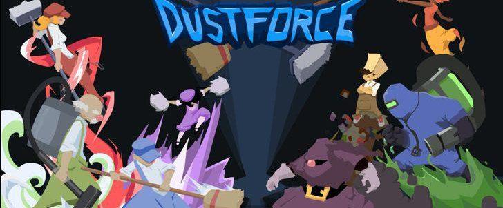 Dustforce va fi lansat în Ianuarie pe Xbox 360, PS3 și PS Vita