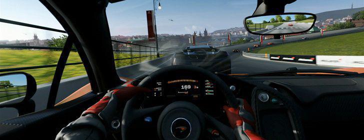 Forza Motorsport 5 Car Pass