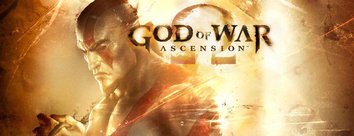 Versiunea digital a lui God of War: Ascension ocupă 36 GB