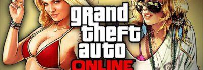 Update pentru Grand Theft Auto Online
