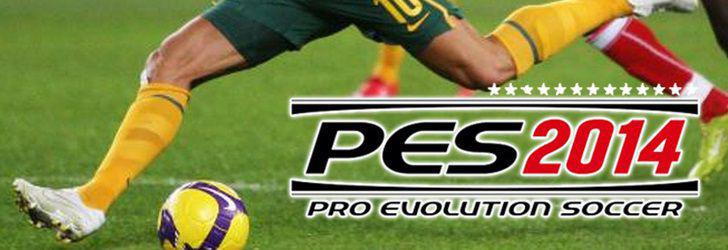 Pro Evolution Soccer 2014 Review Română