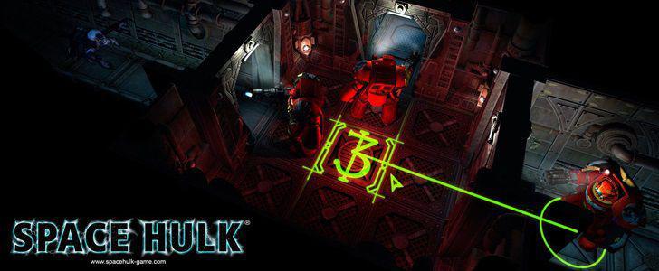 Update 1.2 pentru Space Hulk