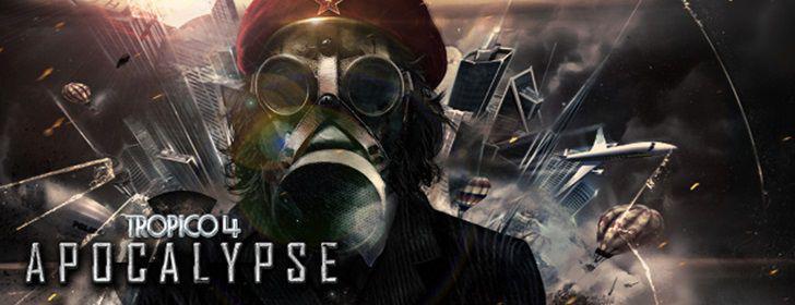 DLC-ul Apocalypse pentru Tropico 4 disponibil pe Steam