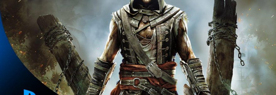 Assassin's Creed 4: Black Flag - Freedom Cry DLC Trailer Featuring Adewale