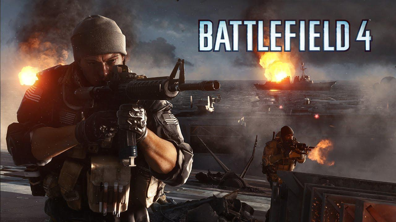 DICE ne prezintă povestea lui Battlefield 4 în noul trailer