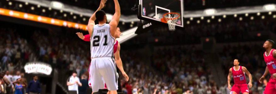Gameplay next-gen în noul trailer pentru NBA Live 14