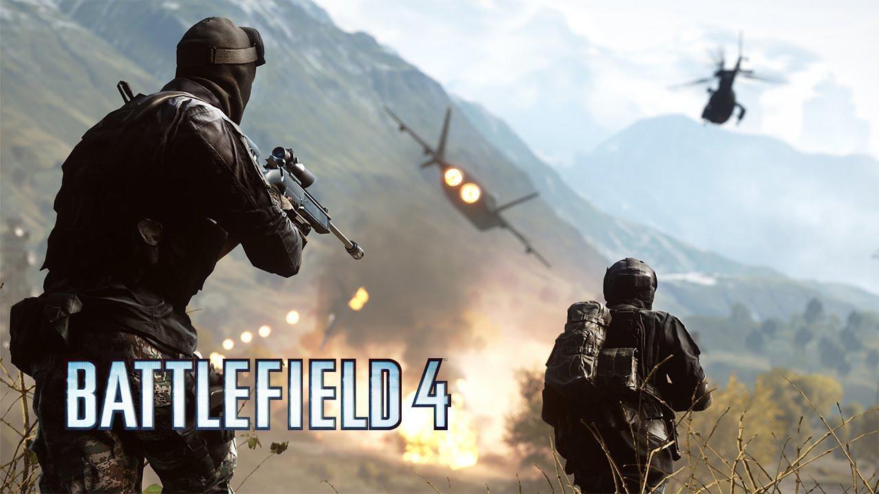 Haos total în noul trailer multiplayer pentru Battlefield 4