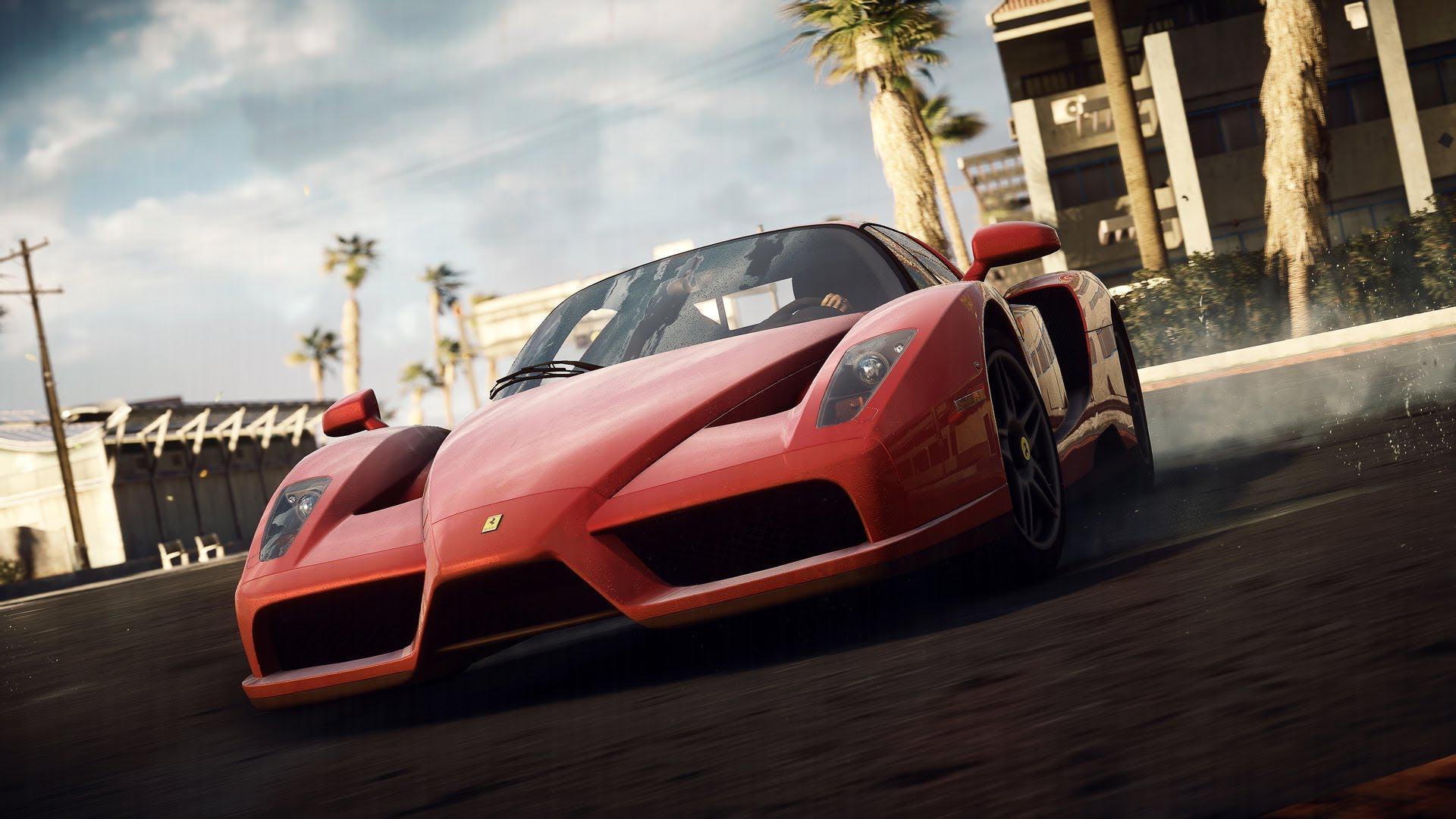Trailer pentru Need for Speed Rivals ce prezintă rivalitatea pe străzi