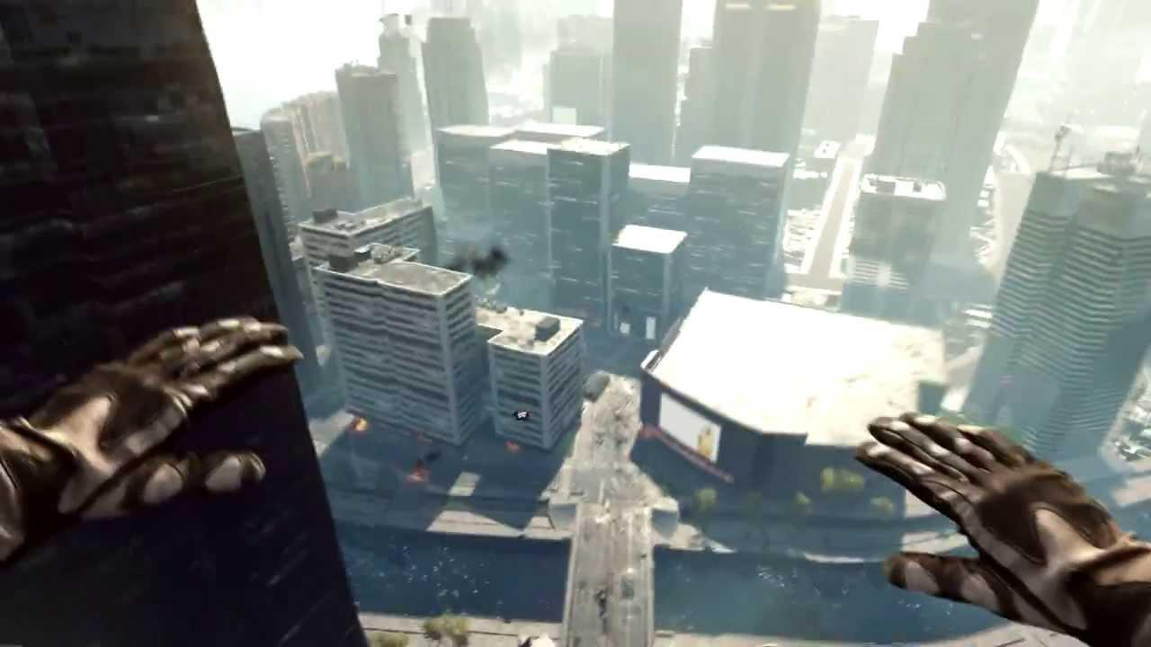 Only in Battlefield 4 – Official TV Trailer