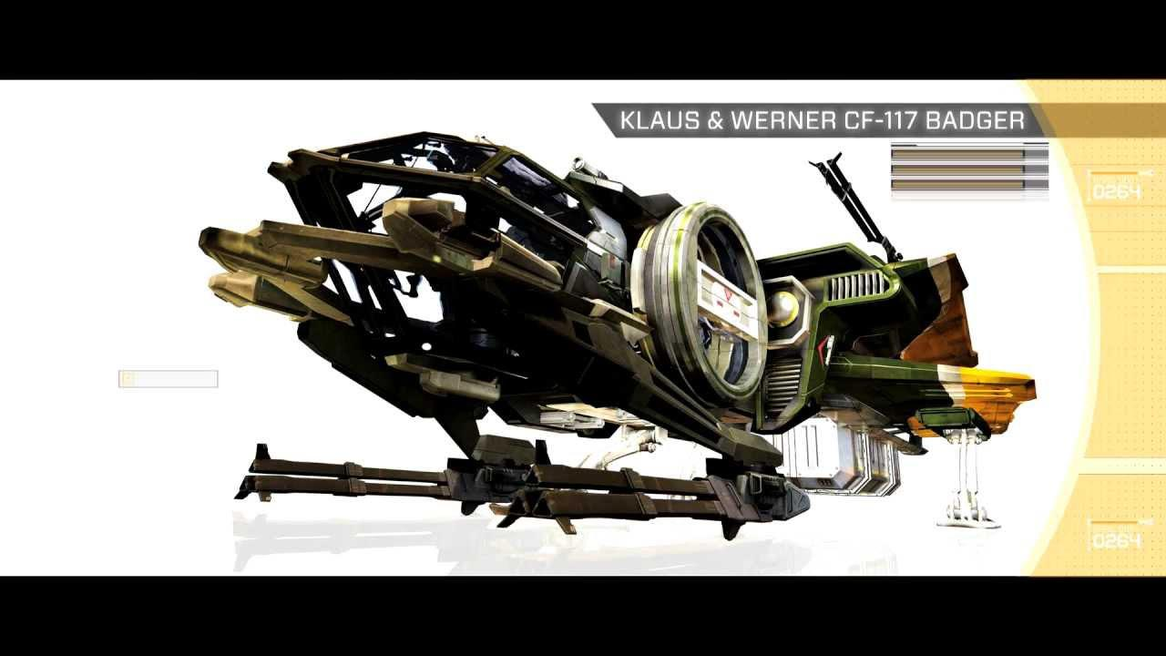 Star Citizen ne prezintă populara navă spațială 2944 Aurora