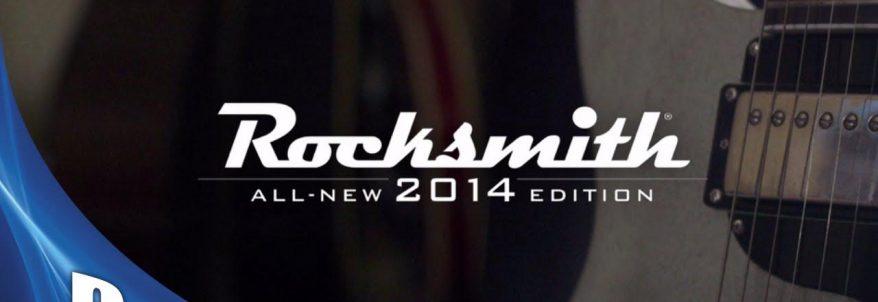 Trailer de lansare plin de mărturii pentru Rocksmith 2014